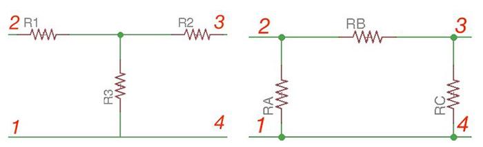 Circuit fundamentals: Figure 13 and 14