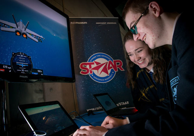 Aerospace STEM summer camp launched for UK students