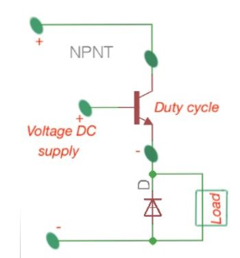 Power electronics and power circuits
