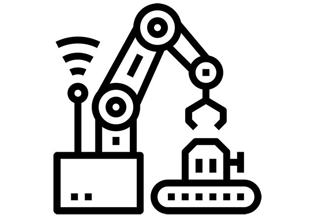 IoT applications in industry