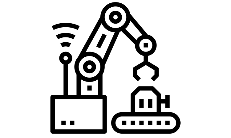 Internet of things industrial applications