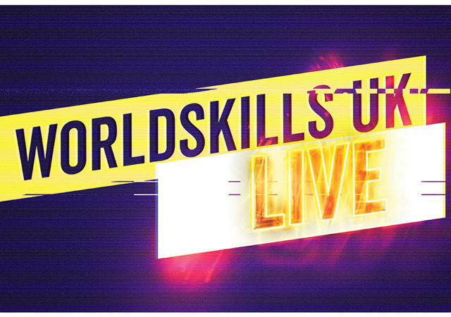 A new name, look and energy for WorldSkills UK Live