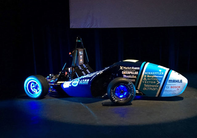 MAHLE Powertrain boosts its 2018 Formula Student involvement