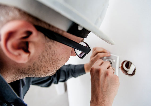 More youngsters seize chance of electrical apprenticeships
