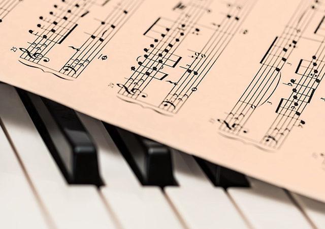 The robot musicians