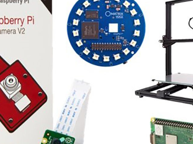 Farnell element14 offers the ultimate holiday gifts for engineers