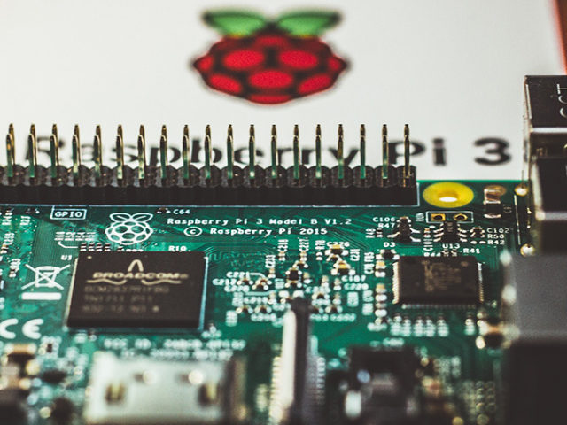 How to configure your Raspberry Pi board