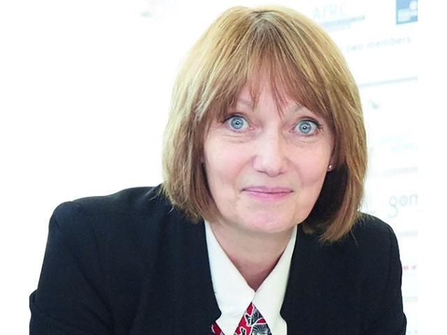 Burnley Engineering Educator Recognised in New Year's Honours