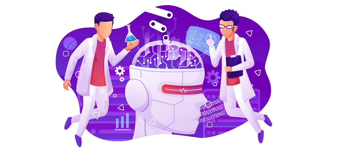 AI Infographics cover