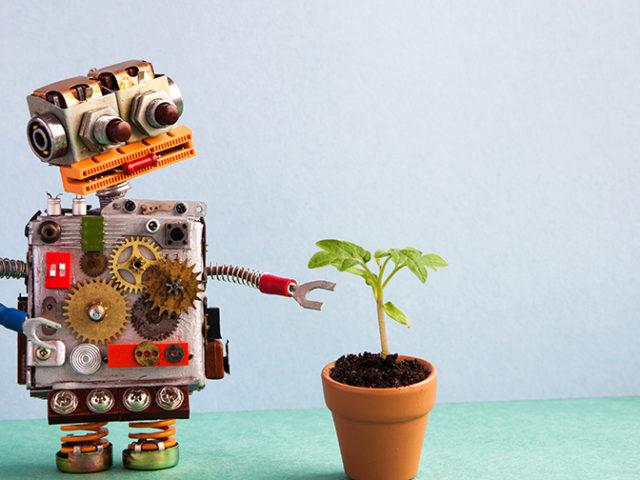 AI ethics moves forward