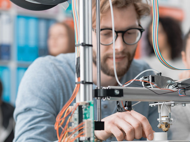 PhD or graduate student? Join Infineon