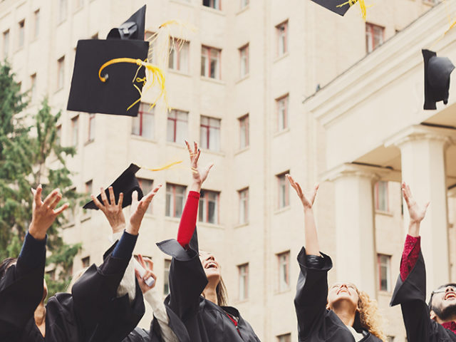 Innovation is a key to the future of Alfred University graduates