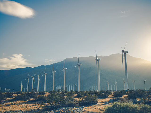 Collaboration on research for 100% renewable energy systems