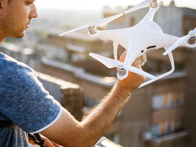 Pakistan's NUST university wins UAS Challenge 2019 drone competition