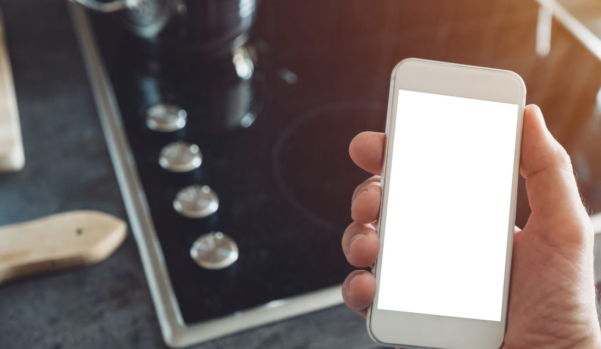 Qorvo Delivers Programmable Power in Smart Home Appliances
