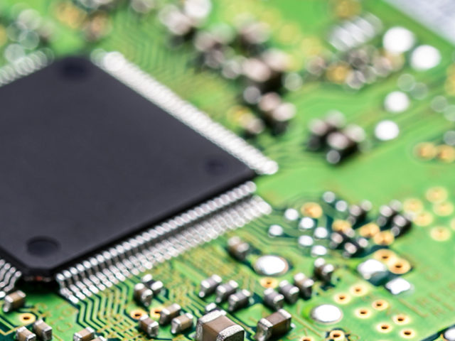 Industry's highest-capacity monolithic memory for mobile applications