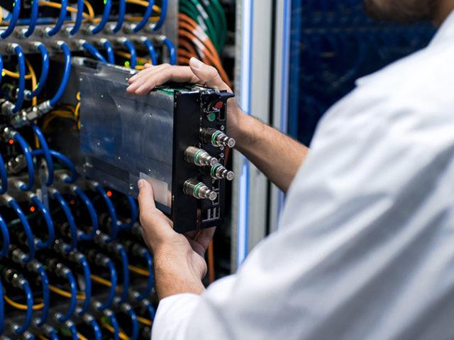 Microsoft opened laboratory at Zurich ETH
