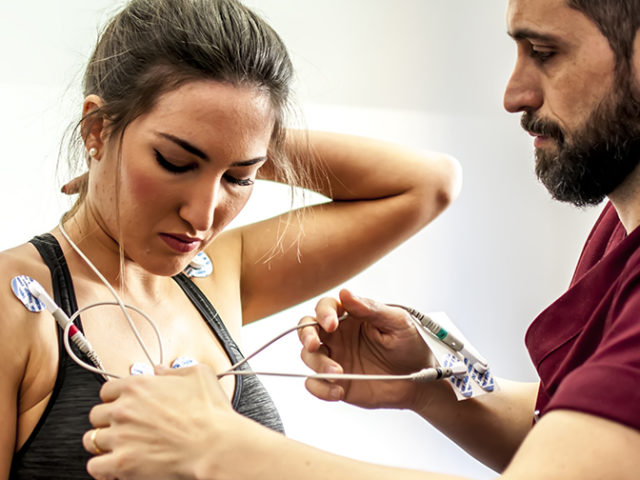 Wearable sensors that detect real-time measurement of sweat rate and it's contents
