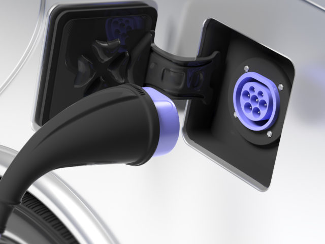 Carbon-neutral liquid fuel for charging electric vehicles now developed