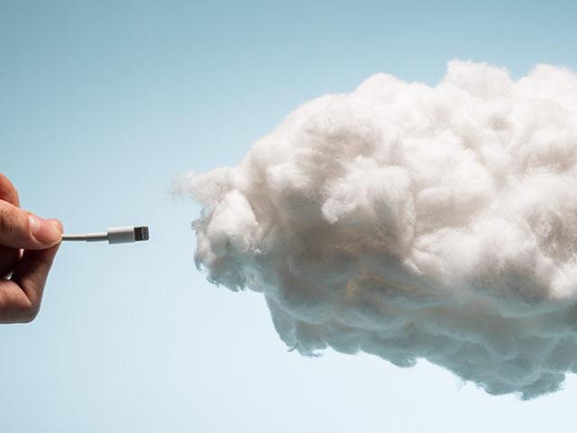 IT infrastructure management across multi-cloud environments