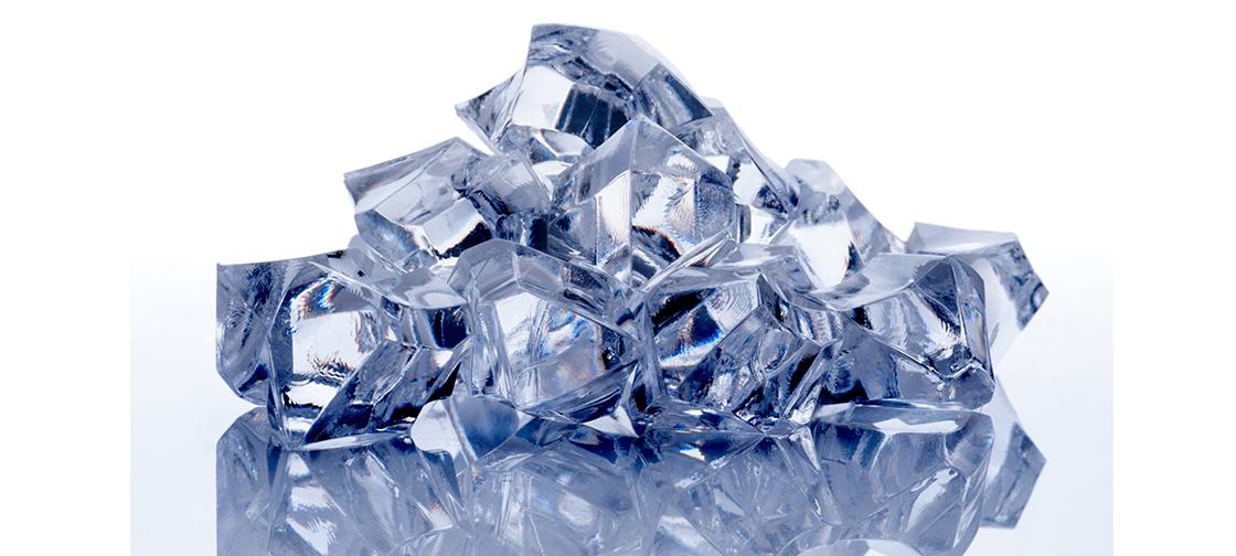 New approach to understand crystallisation