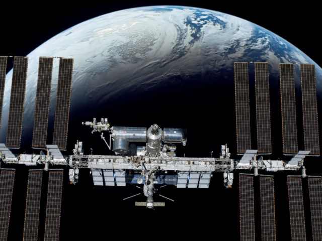 New solar cells to be tested at International Space Station