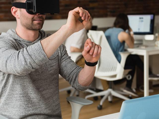 EPFL spin-off creates award winning virtual reality