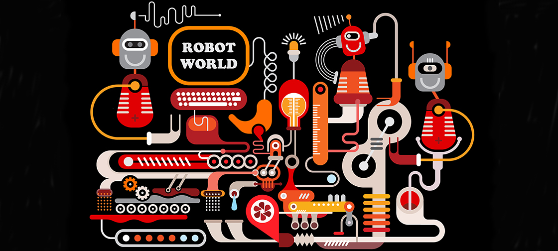 Ahold Delhaize joins TU Delft in robotics