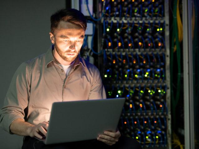 Silicon portfolio for next generation of data centres
