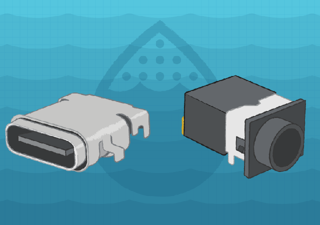 Defining IP ratings and how to select a waterproof connector