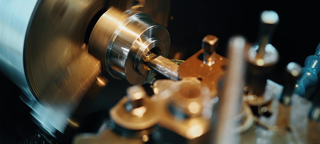 AI for machine tools maintenance
