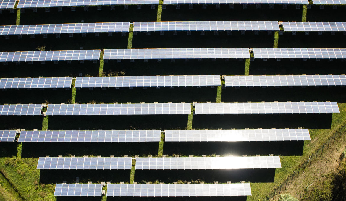 Chance of rebirth of discharged solar technologies