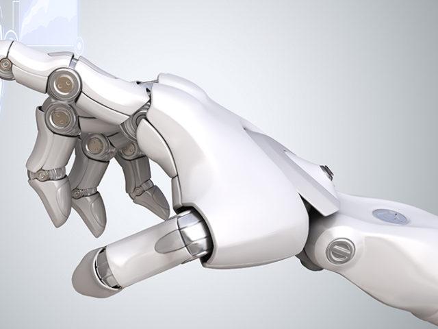 AI's now data genesis program