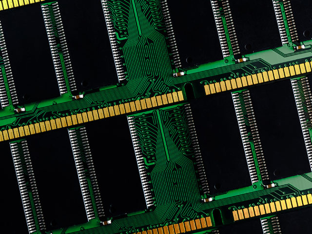 Faster memory technology introduced