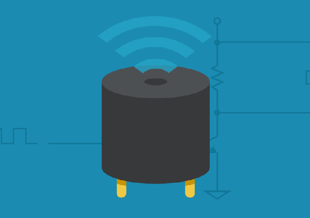 Boost the audio output of a piezo transducer with these driver circuit options
