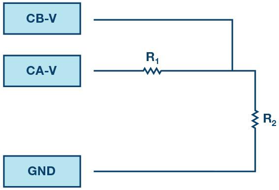 Figure 5. Rail-to-rail circuit.