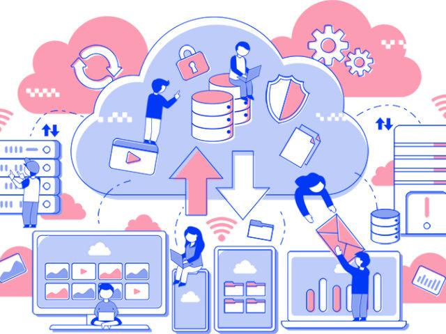 Edge computing – digitalisation next chapter