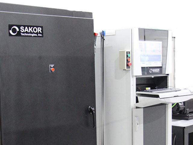 SAKOR provides dynamometer system to University of Houston