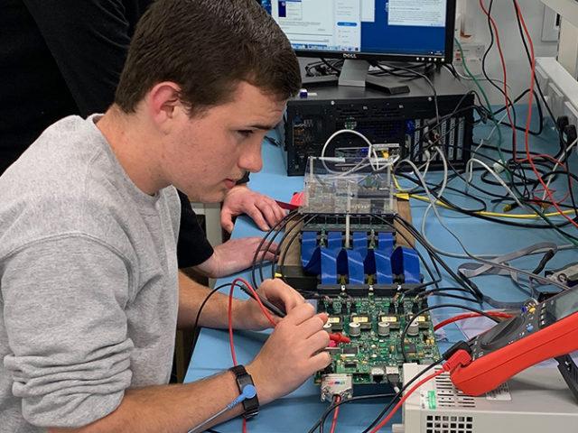 Prima launches comprehensive new apprenticeship scheme