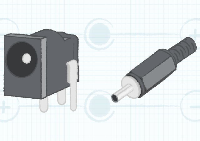 An overview of DC power connector selection