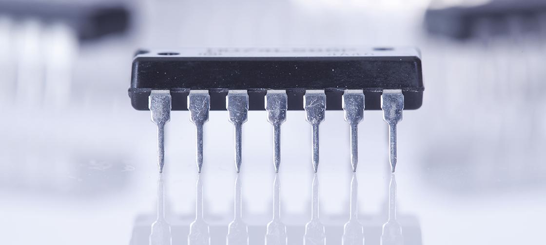 Porous graphene for future electronics