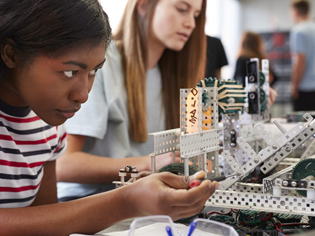 EuroTech Universities Alliance for engineering education of the future