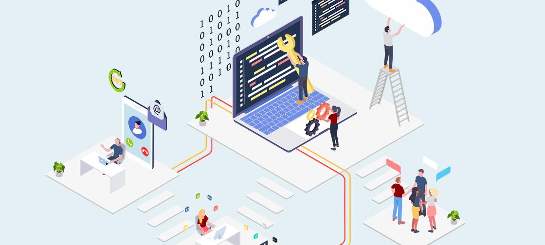Preparations for new AWS center for quantum computing