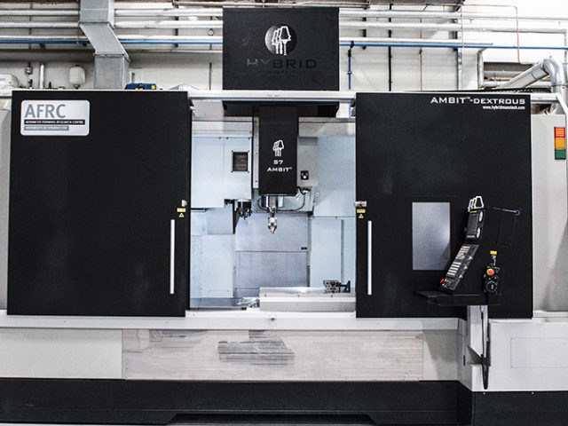 University of Strathclyde helps small and medium manufacturing firms in Scotland