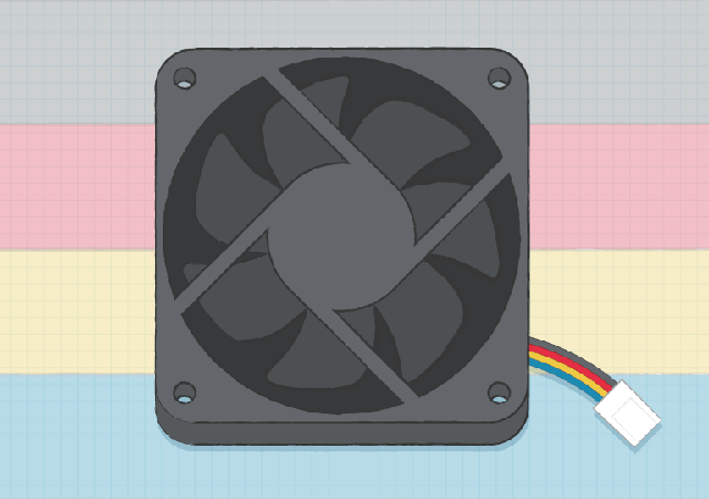 An overview of DC fan controls and protections