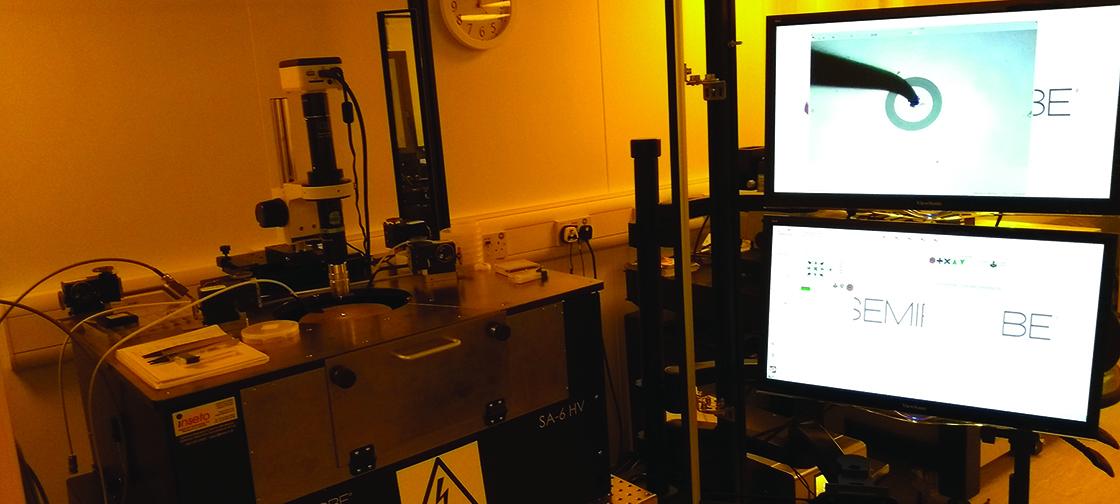 Evaluating 'next generation' silicon carbide power semiconductors