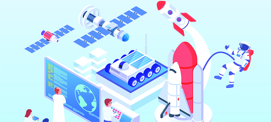 Space 'cadet' launch powered by Enginuity
