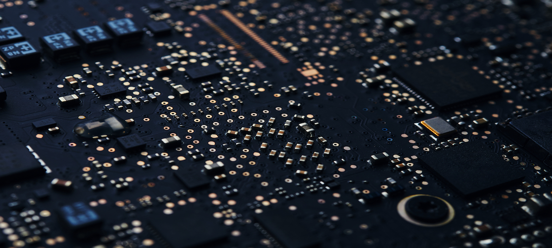 Sophisticated computer chips startup had raised CHF 92 million