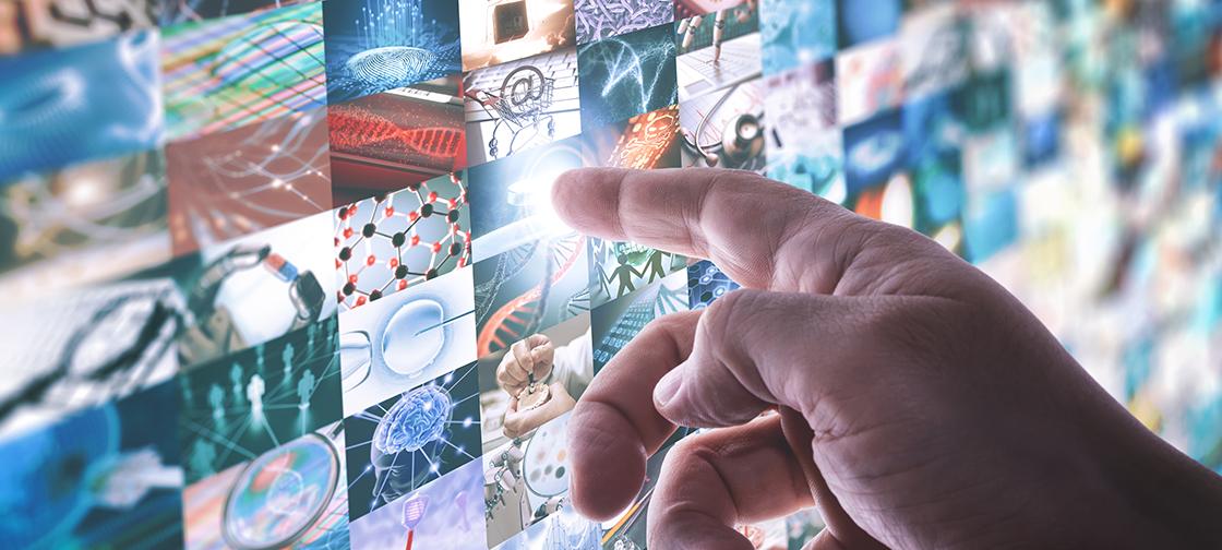 Collaboration behind Data Science degree program