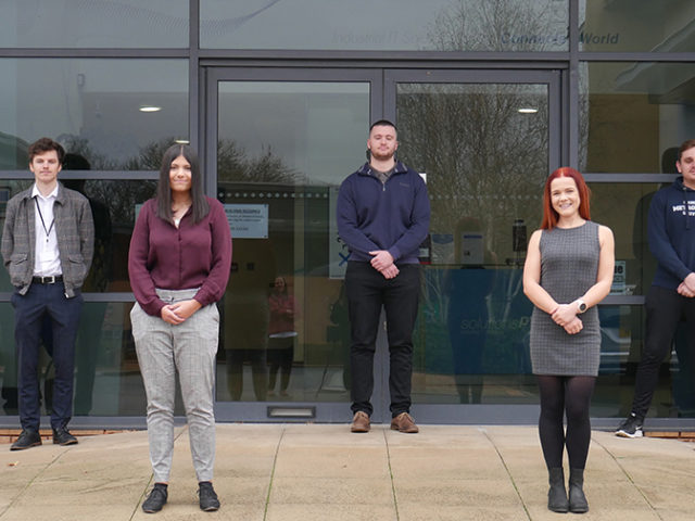 SolutionsPT launches Apprentice Academy and furthers its 'People First' approach to business
